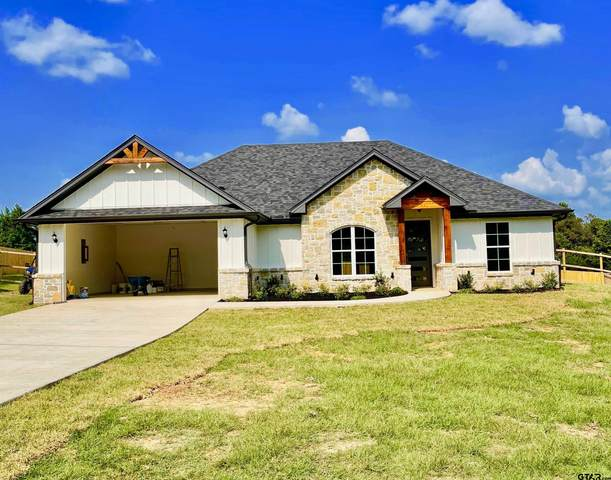 4317 Sand Flat Rd, Tyler, TX 75706 (MLS #10139210) :: RE/MAX Professionals - The Burks Team