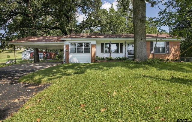 15540 W Hwy 31, Tyler, TX 75709 (MLS #10139446) :: RE/MAX Professionals - The Burks Team
