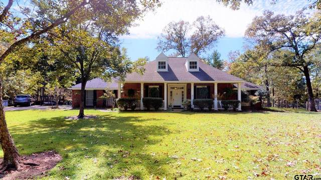 11248 Yarbrough, Whitehouse, TX 75791 (MLS #10139455) :: Benchmark Real Estate Services