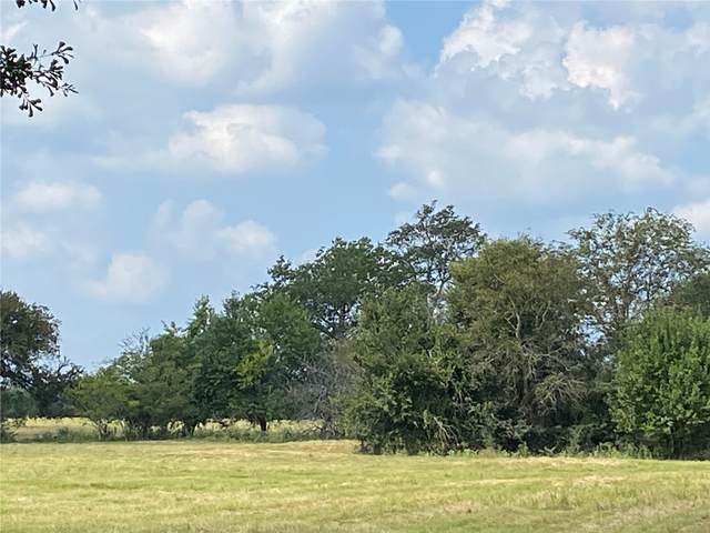 Tract 4 County Road 4769, Sulphur Springs, TX 75482 (MLS #10139661) :: RE/MAX Professionals - The Burks Team