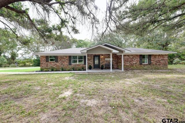 22585 Cr 448, Mineola, TX 75773 (MLS #10140354) :: Griffin Real Estate Group