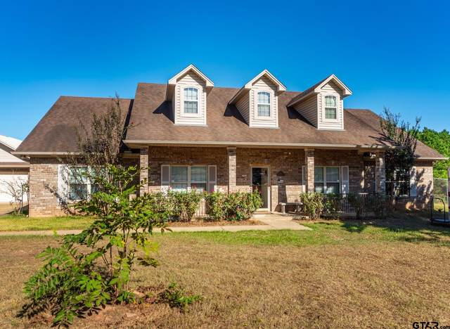 367 Cr 3101, Jacksonville, TX 75766 (MLS #10140410) :: Griffin Real Estate Group