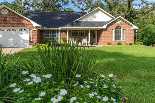193 Glendale Lane, Kilgore, TX 75662 (MLS #10140433) :: Griffin Real Estate Group