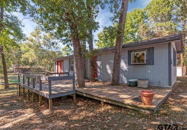 2151 Hickory Trace, Mabank, TX 75156 (MLS #10140668) :: Griffin Real Estate Group