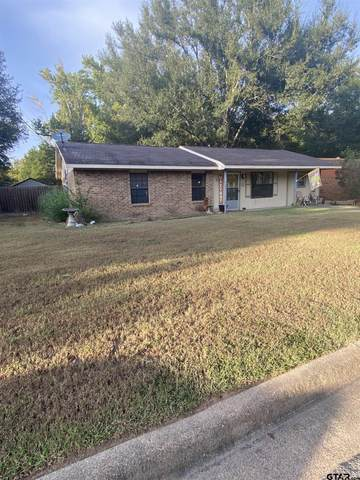410 Chapparal, Mineola, TX 75773 (MLS #10140814) :: Griffin Real Estate Group