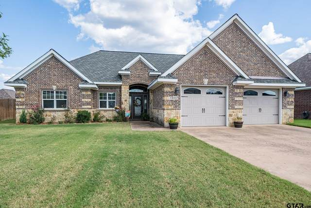 1505 Lucy Circle, Lindale, TX 75771 (MLS #10140976) :: Dee Martin Realty Group