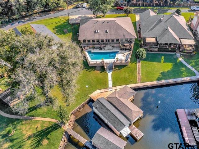 15686 Lakeside Dr, Bullard, TX 75757 (MLS #10141034) :: Dee Martin Realty Group
