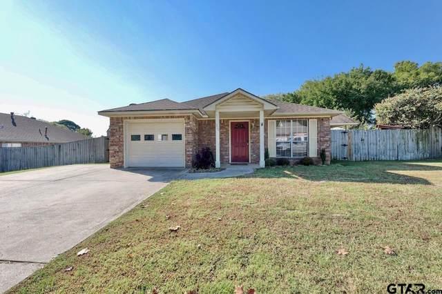 300 Half Street, Lindale, TX 75771 (MLS #10141778) :: Dee Martin Realty Group