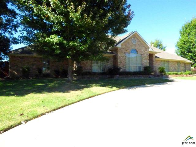 301 Greenhill Park Ave., Mt Pleasant, TX 75455 (MLS #10080794) :: RE/MAX Professionals - The Burks Team