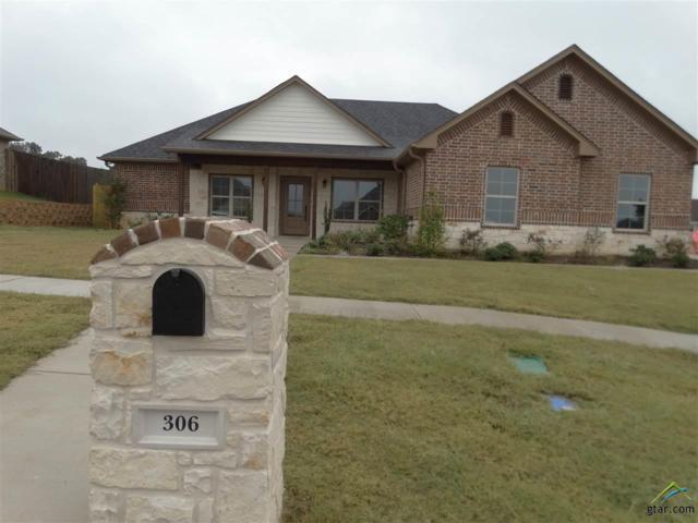 306 Bois D Arc, Bullard, TX 75757 (MLS #10083140) :: RE/MAX Professionals - The Burks Team
