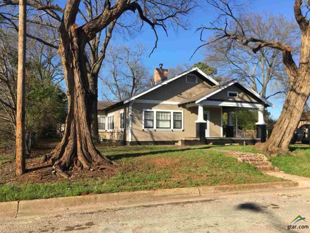 714 Earle Street, Tyler, TX 75702 (MLS #10091840) :: RE/MAX Impact