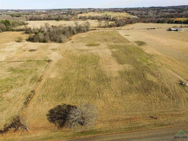 2100 (TBD) Byrd Rd Lot 1, Jacksonville, TX 75766 (MLS #10092061) :: The Wampler Wolf Team
