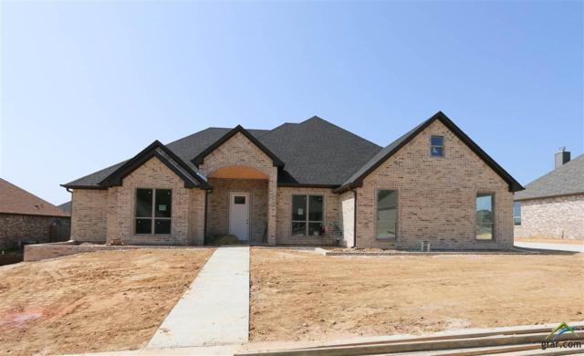 1312 Ashley Creek, Tyler, TX 75703 (MLS #10092494) :: RE/MAX Professionals - The Burks Team