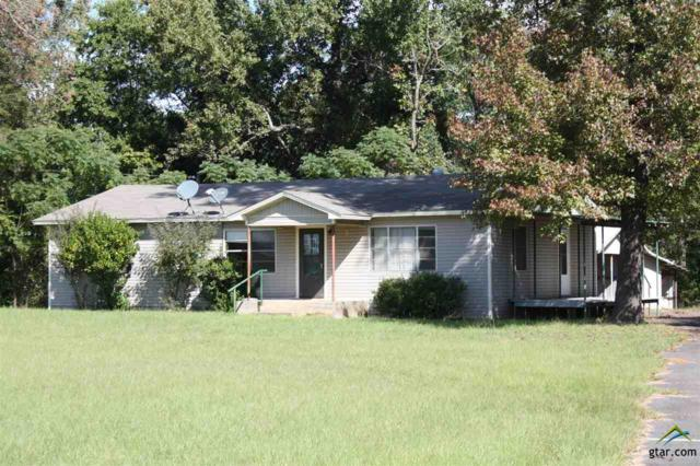 5914 Hwy 49, Daingerfield, TX 75638 (MLS #10095352) :: RE/MAX Impact