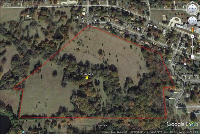 000 Cecelia Dr, Mt Pleasant, TX 75455 (MLS #10096061) :: RE/MAX Professionals - The Burks Team
