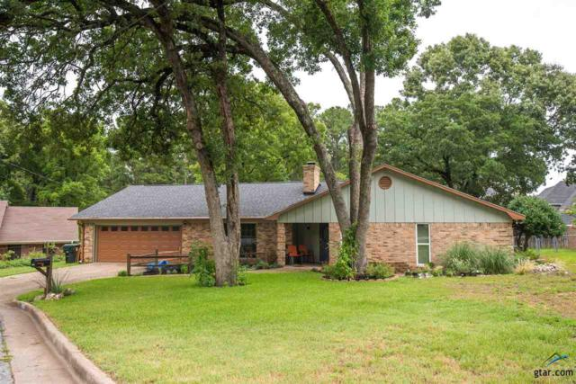 3926 Wakefield Dr, Tyler, TX 75701 (MLS #10096451) :: RE/MAX Professionals - The Burks Team