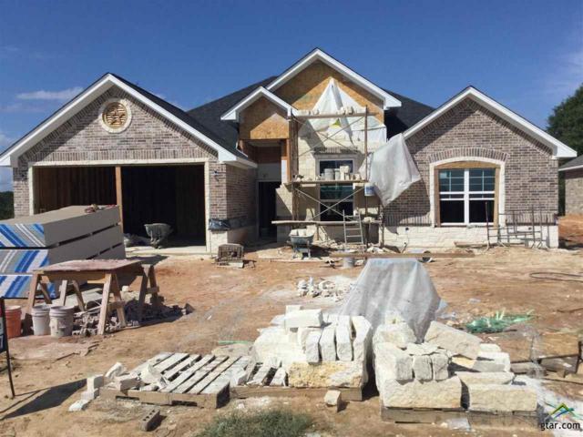 1433 Nate Cr., Bullard, TX 75757 (MLS #10097325) :: RE/MAX Professionals - The Burks Team