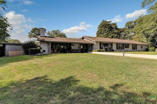 2607 S Cameron Ave, Tyler, TX 75701 (MLS #10097618) :: The Wampler Wolf Team