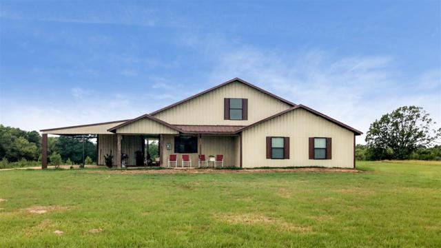 1655 Cr 3250, Mt Pleasant, TX 75455 (MLS #10098596) :: RE/MAX Professionals - The Burks Team