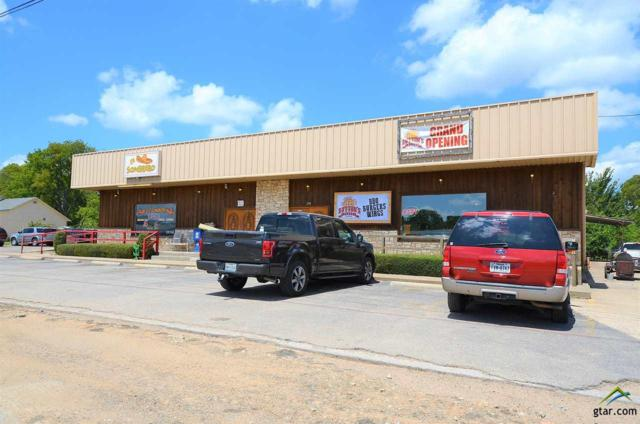 230 W State Highway 243, Canton, TX 75103 (MLS #10099101) :: RE/MAX Impact