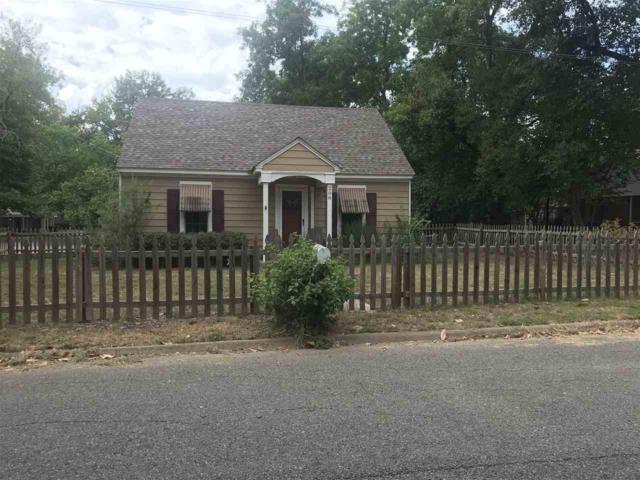 208 S Chestnut, Winnsboro, TX 75494 (MLS #10099311) :: RE/MAX Impact