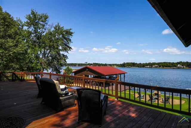 109 Club Lake, Scroggins, TX 75480 (MLS #10099320) :: RE/MAX Impact