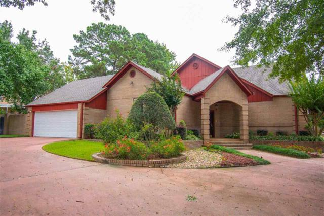 6806 Hollytree Circle, Tyler, TX 75703 (MLS #10100797) :: The Wampler Wolf Team