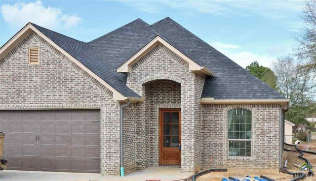 317 Texas Drive, Hideaway, TX 75771 (MLS #10100947) :: RE/MAX Professionals - The Burks Team