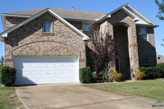 2006 Silver Cove, Whitehouse, TX 75791 (MLS #10103436) :: RE/MAX Impact