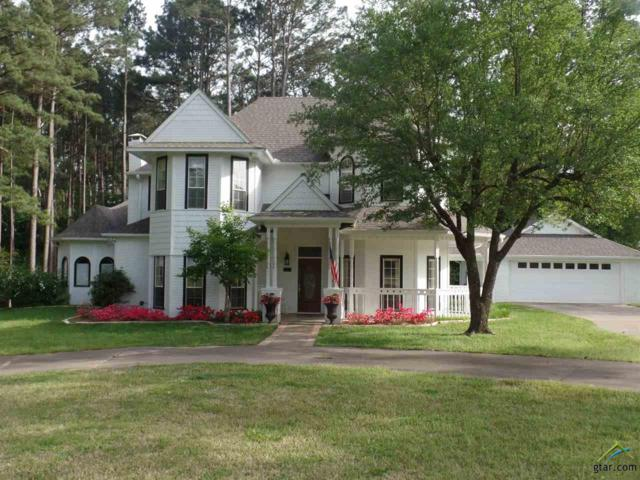 1611 O'keefe Rd., Jacksonville, TX 75766 (MLS #10106631) :: RE/MAX Impact