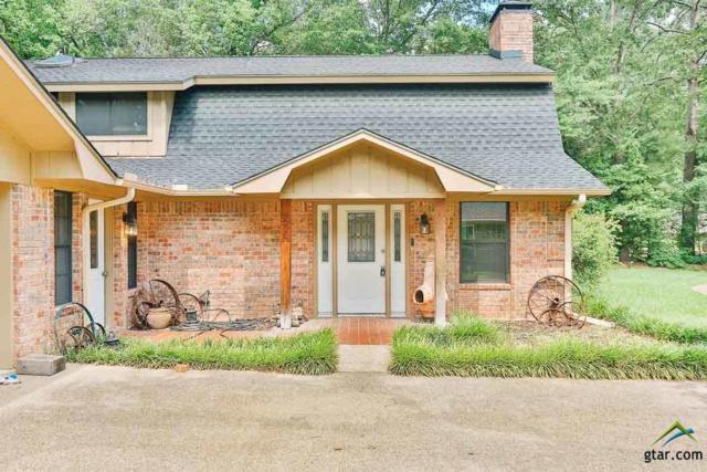 1635 Meadowlark Ln., Hideaway, TX 75771 (MLS #10108374) :: RE/MAX Professionals - The Burks Team