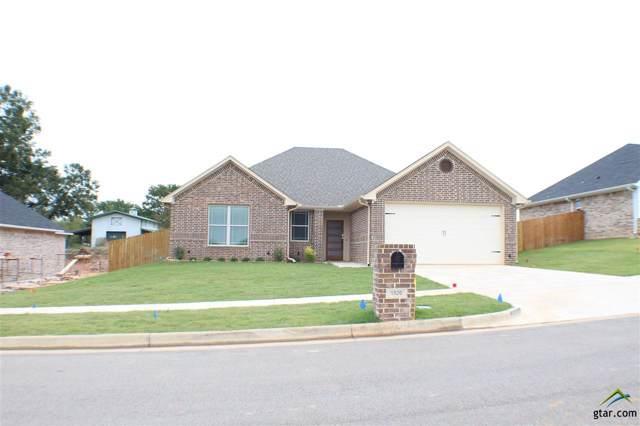 1520 Nate Circle, Bullard, TX 75757 (MLS #10111080) :: RE/MAX Professionals - The Burks Team