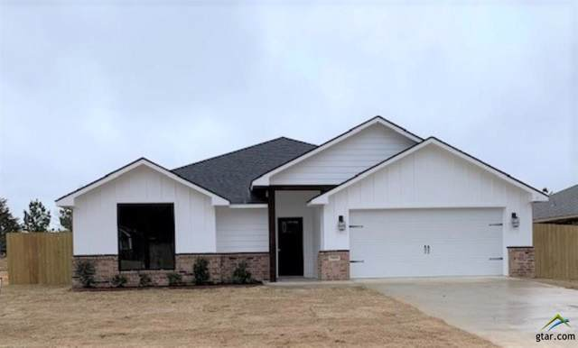 15335 Spring Oaks Dr, Lindale, TX 75771 (MLS #10115540) :: RE/MAX Professionals - The Burks Team