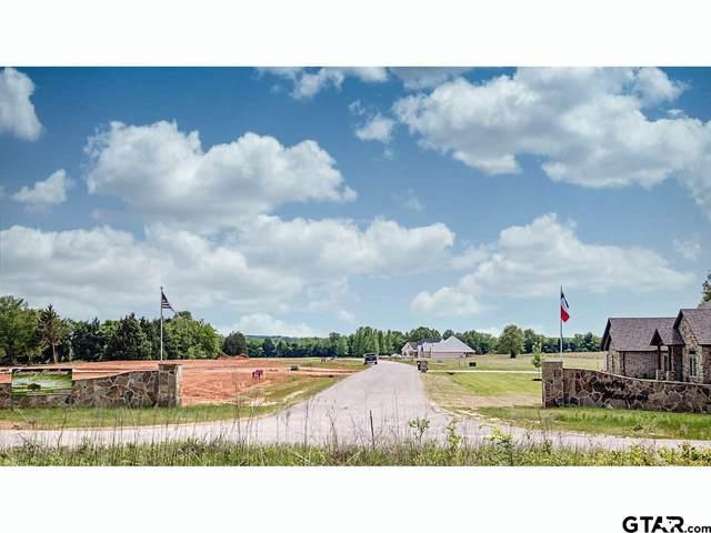 21861 Country Meadows, Bullard, TX 75757 (MLS #10115901) :: RE/MAX Professionals - The Burks Team