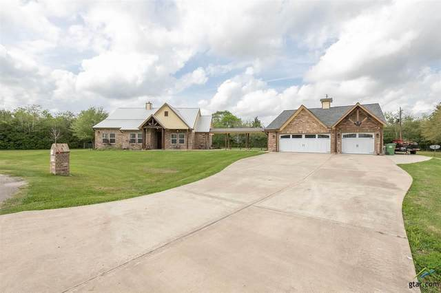 82 County Road 4867, Dayton, TX 77535 (MLS #10120174) :: Griffin Real Estate Group