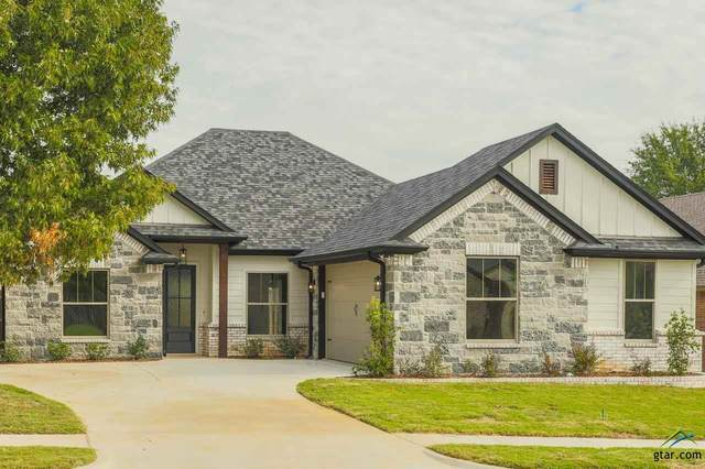 738 Abbey Rd, Lindale, TX 75771 (MLS #10122175) :: The Wampler Wolf Team
