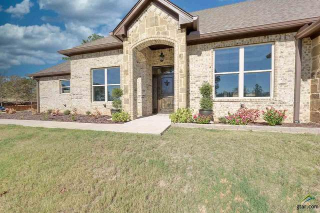 12190 Hackberry Hollow, Lindale, TX 75706 (MLS #10123834) :: Griffin Real Estate Group