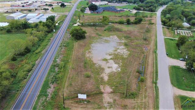 hwy 243 Ola Road, Kaufman, TX 75142 (MLS #10126792) :: Griffin Real Estate Group