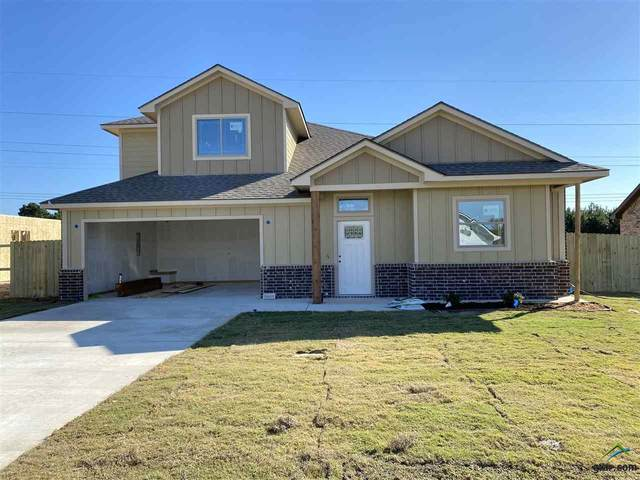 15423 Anna Lane, Lindale, TX 75771 (MLS #10127391) :: Griffin Real Estate Group