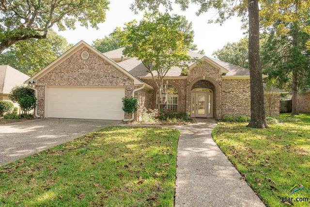 3305 Storey Lake Drive, Tyler, TX 75707 (MLS #10127920) :: Griffin Real Estate Group