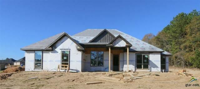 3508 Chapel View, Tyler, TX 75707 (MLS #10128798) :: RE/MAX Professionals - The Burks Team