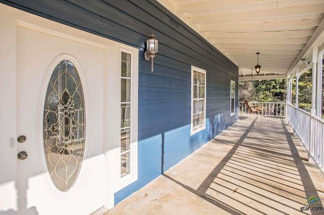 11749 Highway 64 E, Tyler, TX 75707 (MLS #10128949) :: Griffin Real Estate Group
