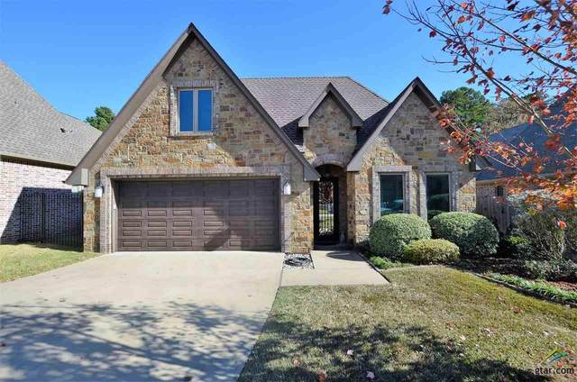 7302 Princedale, Tyler, TX 75703 (MLS #10129118) :: Griffin Real Estate Group