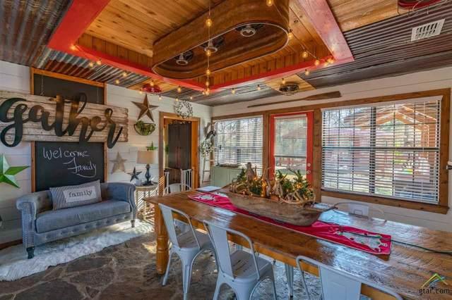467 Pr5567, Alba, TX 75410 (MLS #10129441) :: Griffin Real Estate Group
