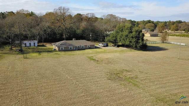 11620 Thousand Pines Cir., Frankston, TX 75763 (MLS #10129828) :: Griffin Real Estate Group