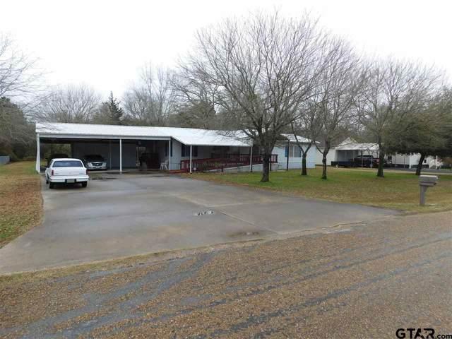 1104 Pecan Ridge Road, Chandler, TX 75758 (MLS #10131172) :: The Edwards Team Realtors