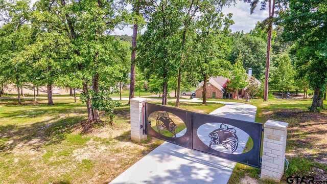 15816 Eastside Rd., Tyler, TX 75707 (MLS #10131382) :: Griffin Real Estate Group
