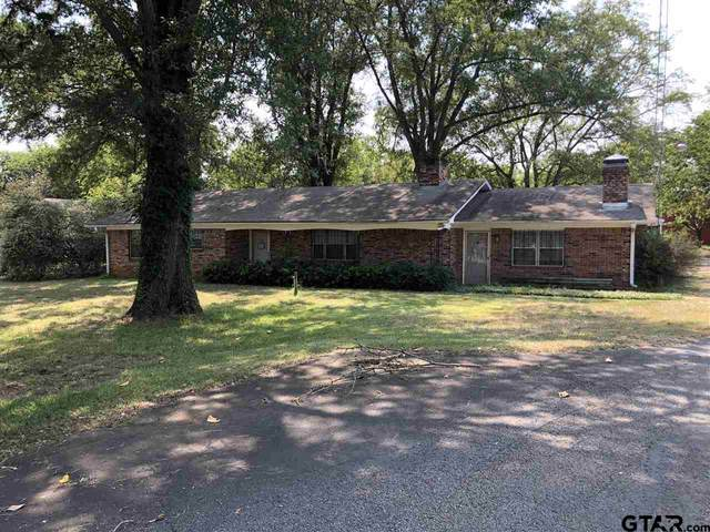 706 S State Highway 110, Whitehouse, TX 75791 (MLS #10132356) :: Dee Martin Realty Group