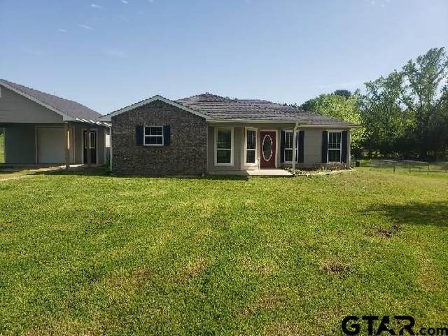 602 Cr 2147, Troup, TX 75789 (MLS #10133268) :: The Edwards Team