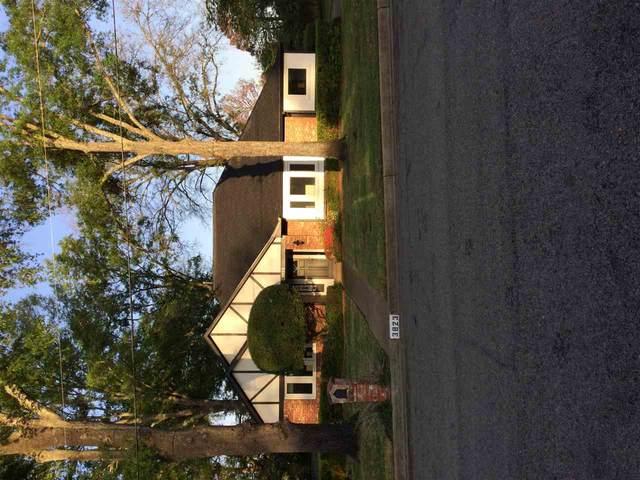 3823 Post Oak Rd., Tyler, TX 75701 (MLS #10133300) :: RE/MAX Professionals - The Burks Team
